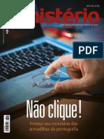 Revista Ministério - Janeiro/Fevereiro 2018