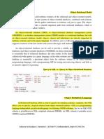 Unit-II - OQL - ODMG.pdf
