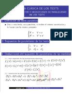 Tp1.3.3 Supuestos y Deducciones de Paralelismo