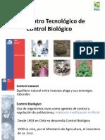 Control Biologico INIA