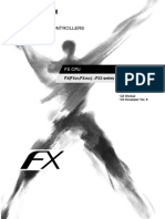 FX2N C Replacement Guidance FX3 Series