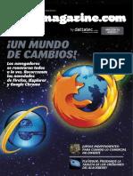 Dattamagazine N° 32 201105