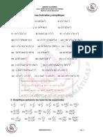 Anexo Algebra