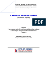 INCEPTION Audit Teknis Daerah Irigasi Permukaan.docx