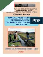 MANUAL DE MEDICION DE CAUDALES_MINAG2010.pdf