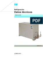 Data Book Daikin