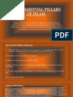 Fundamental Pillars of Islam