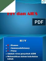 Penyuluhan Materi Hiv Aids