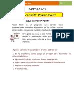 Manual de Power Point Para Imprimir
