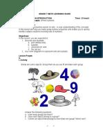 Mathematics Quarter 1 and 2 (1)