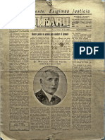 El Faro n°127 - 1939