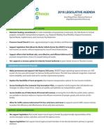 Transportation Choices Coalition - 2018 Legislative Agenda