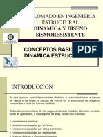 03. Conceptos Basicos de Dinamica Estructural
