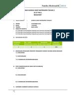 Format Laporan Laksana Program