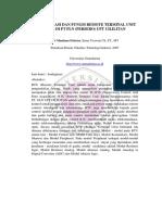 Gunadarma 10400174-Ssm Fti