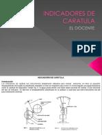 7.1-Indicadores de Caratula