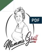 MammaGrill illustration executives