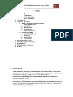 Memoria Descriptiva Proyecto Caminos 2015 1