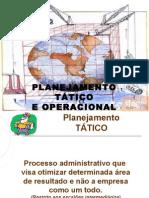 6-Planejamento Tático e Operacional