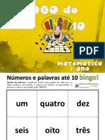 Bingo do 10