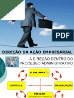 10-Direção da Ação Empresarial-Direção