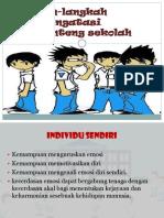 ponteng sekolah (KEsan)