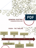 General Electric Final