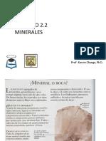 Cap2. Minerales.pptx