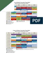 Horario de Clases  Ciclo Diversificado 2016.pdf