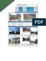 Relevamiento de Terreno, Materiales y Acceso