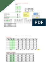 Diseño Línea Conducción - Distribución.xls