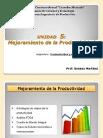 Unidad 5 Mejoramiento Productividad.pdf