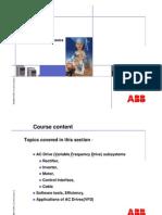 Acdrive Basics