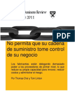 3 Do not let your Supply Chain take control of your Business (Español).pdf