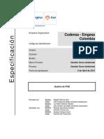 Gestion PCB