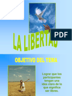 Tema 22 La Libertad (1)