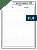 Format Kertas - Do DS