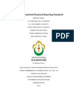 Akuntansi Keuangan Lanjutan I IFRS