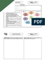 Formato de Planificación de Proyecto Primaria