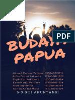 Makalah Kebudayaan Papua 1