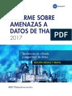 IQse_Vormetric_Data Threat Report MexicoBrazil
