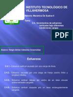 Suelos II