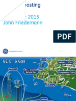 Uio Ge Subsea Boosting 2015 Day 1