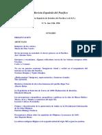 Revista Espanola Del Pacifico 15