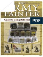 Battlefields Basing Guide