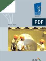 Metal Sectoral