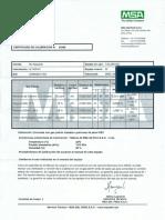 Detector de Gas Ns-495360