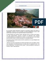 Historia de Sartinbamba