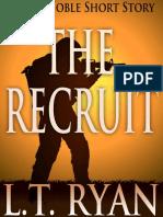 Book 0.5 Recruit, The - L. T. Ryan