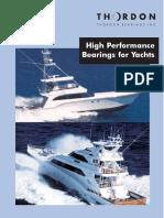 Yacht Brochure 2010